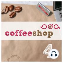 Coffeeshop, 1,04: Der Untote