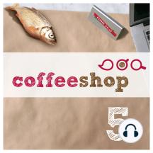 Coffeeshop, 1,05: Crew Ariel