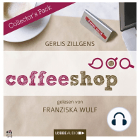 Coffeeshop, Collector's Pack