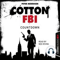 Cotton FBI - NYC Crime Series, Episode 2: Countdown