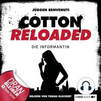 Cotton Reloaded, Folge 13