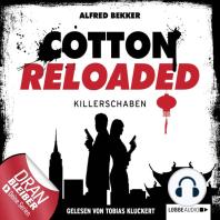 Cotton Reloaded, Folge 28