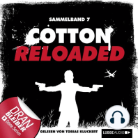 Cotton Reloaded, Sammelband 7