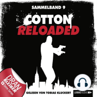 Cotton Reloaded, Sammelband 9