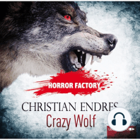 Crazy Wolf - Die Bestie in mir! - Horror Factory 2