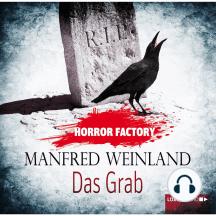 Das Grab - Bedenke, dass du sterben musst! - Horror Factory 6