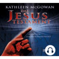 Das Jesus-Testament