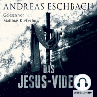 Das Jesus-Video (Ungekürzt)