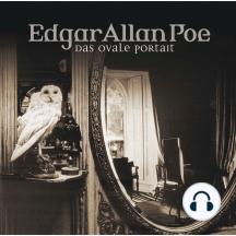 Edgar Allan Poe, Folge 10: Das ovale Portrait