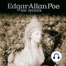 Edgar Allan Poe, Folge 19: Die Sphinx