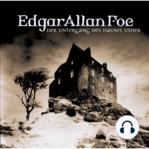 Edgar Allan Poe, Folge 3: Der Untergang des Hauses Usher