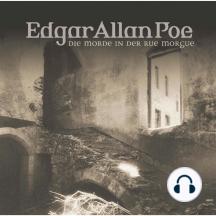 Edgar Allan Poe, Folge 7: Die Morde in der Rue Morgue
