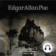 Edgar Allan Poe, Sammelband 2