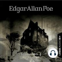 Edgar Allan Poe, Sammelband 4: Folgen 10-12