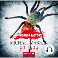 Epitaph - Horror Factory 13