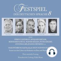 Festspiel der deutschen Sprache, Vol. 8