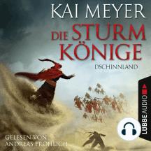 Folge 1: Die Sturmkönige - Dschinnland