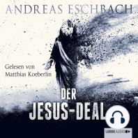 Der Jesus-Deal (Ungekürzt)