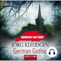 German Gothic - Das Schloss der Träume - Horror Factory 18