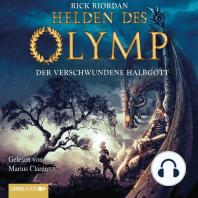 Helden des Olymp, Teil 1
