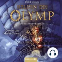 Helden des Olymp, Teil 3