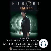 Heroes Reborn - Event Serie, Folge 3