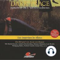 Dark Trace - Spuren des Verbrechens, Folge 2