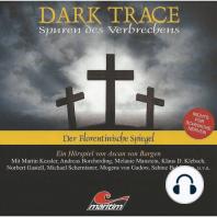 Dark Trace - Spuren des Verbrechens, Folge 3