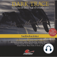 Dark Trace - Spuren des Verbrechens, Folge 5