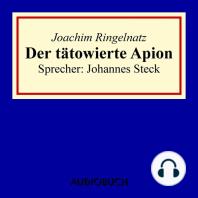 Der tätowierte Apion