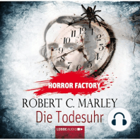 Die Todesuhr - Horror Factory 9