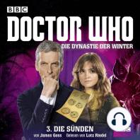 Doctor Who, Die Dynastie der Winter, Teil 3
