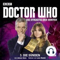 Doctor Who, Die Dynastie der Winter, Teil 3
