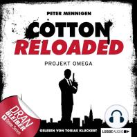 Jerry Cotton - Cotton Reloaded, Folge 10