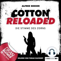 Jerry Cotton - Cotton Reloaded, Folge 16
