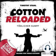 Jerry Cotton - Cotton Reloaded, Folge 21