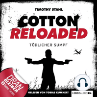 Jerry Cotton - Cotton Reloaded, Folge 21