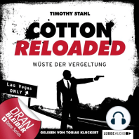 Jerry Cotton - Cotton Reloaded, Folge 24