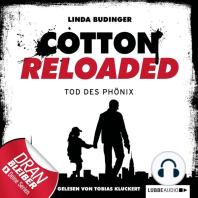 Jerry Cotton - Cotton Reloaded, Folge 25