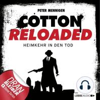 Jerry Cotton - Cotton Reloaded, Folge 29