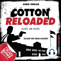 Jerry Cotton - Cotton Reloaded, Folge 34