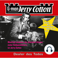 Jerry Cotton, Folge 10