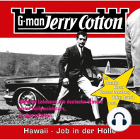 Jerry Cotton, Folge 11