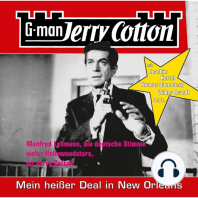 Jerry Cotton, Folge 12