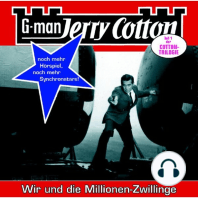 Jerry Cotton, Folge 14
