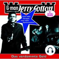 Jerry Cotton, Folge 15