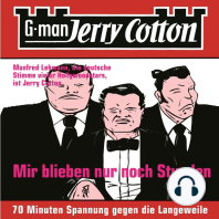 Jerry Cotton, Folge 2