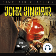 John Sinclair - Classics, Folge 11