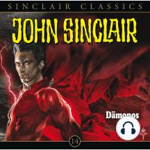 John Sinclair - Classics, Folge 14: Dämonos
