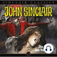 John Sinclair - Classics, Folge 15